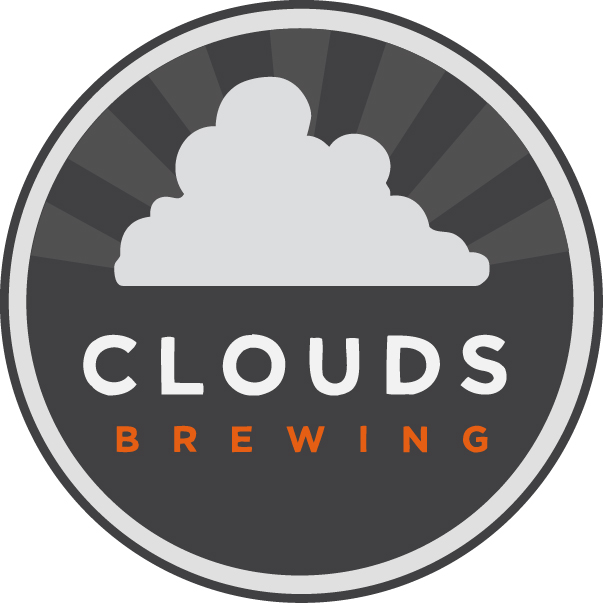 Clouds Brewing logo