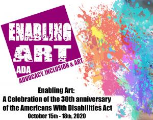 Enablingd Art logo