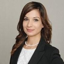 Shefaali Keegan headshot