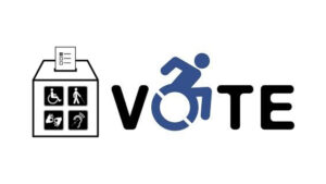 ballot box graphic